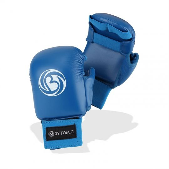 bytomic-tournament-karate-mitt-with-thumb-blue