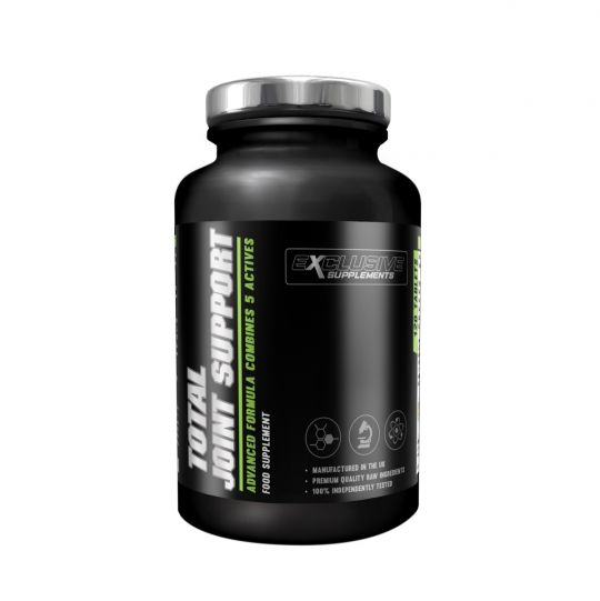 Exclusive Supplements Total Joint Support