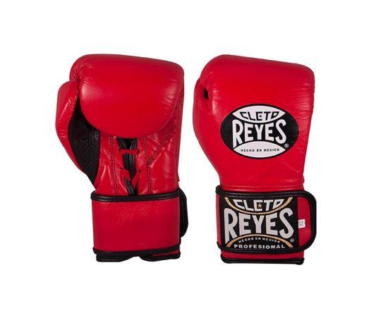 Cleto Reyes Universal Training Gloves - Red