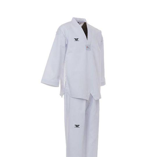 Tusah Adult Fighter Lite Taekwondo Dobok