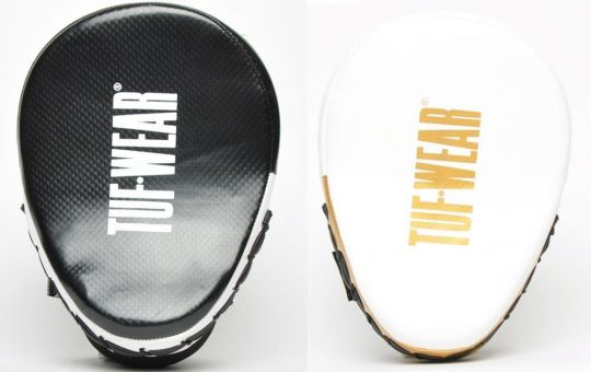Tuf Wear Victor Curved Focus Pads
