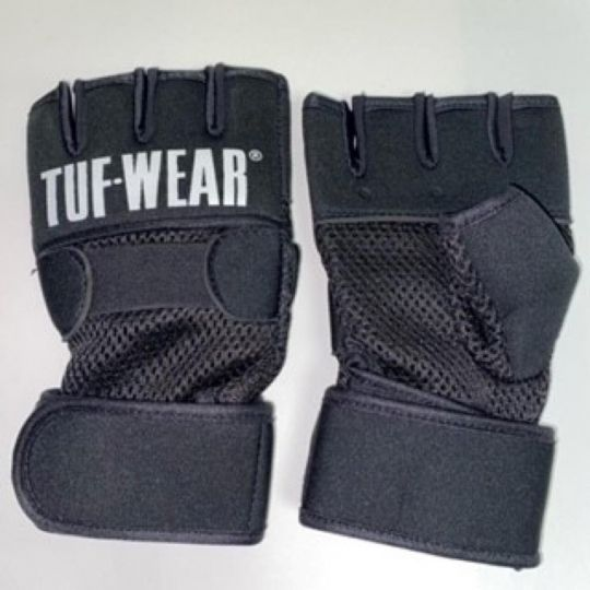Tuf Wear Boxing Gel Hand Wraps