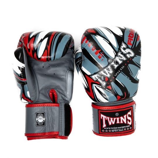 Twins Demon Boxing Gloves
