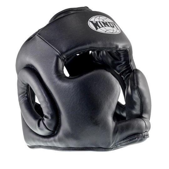 Windy Full Face Head Guard