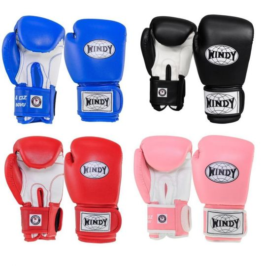 Windy Classic Kids Boxing Gloves