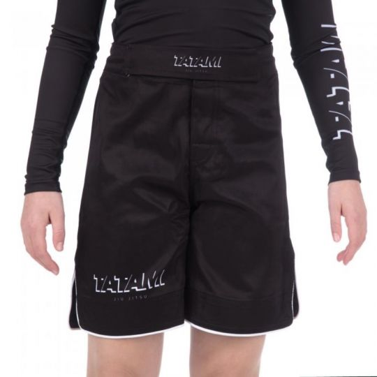 Tatami Kids Shadow BJJ Shorts