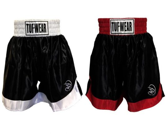 Tuf Wear Gondola Pro Boxing Shorts