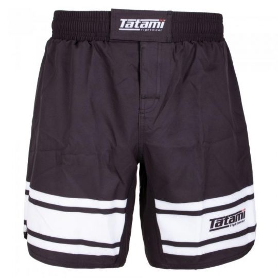 Tatami Inversion BJJ Shorts