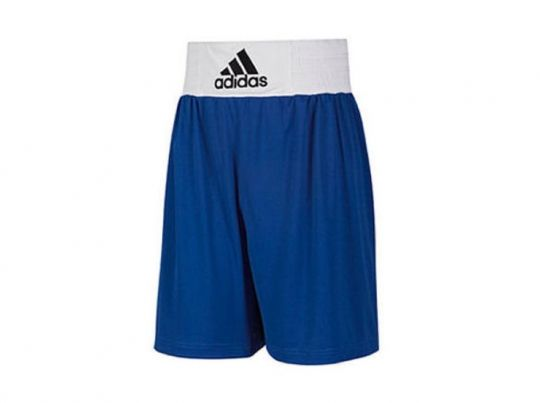 Adidas Base Boxing Shorts - Blue - XXXLarge