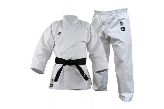Adidas WKF Training Karate Uniform