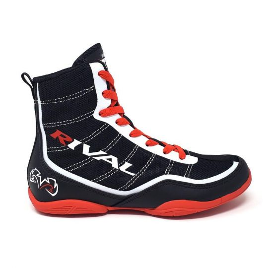 Rival RSX Future Kids Boxing Boots