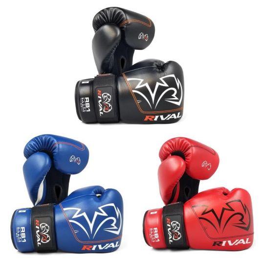 Rival 2.0 Ultra Bag Gloves