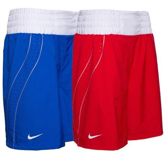 Nike AIBA Competition Boxing Shorts