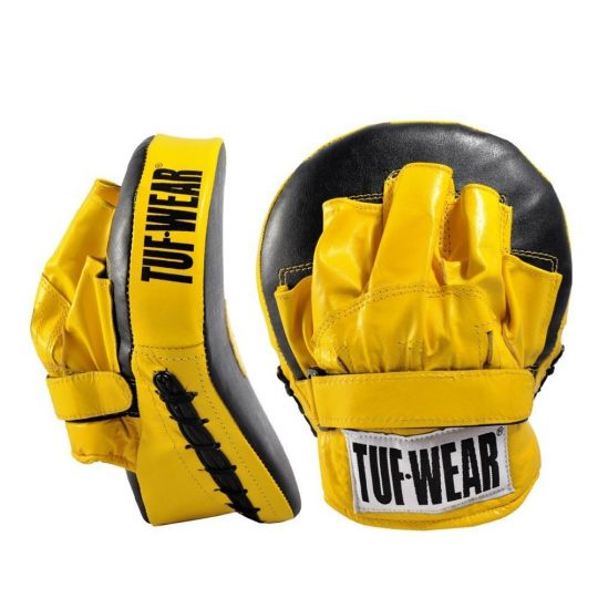 Tuf Wear Curved Focus Pads