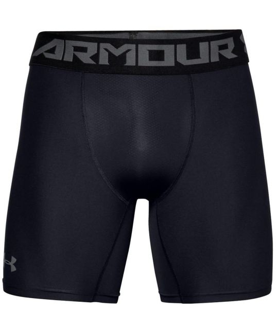 Under Armour Heat Gear Compression Shorts