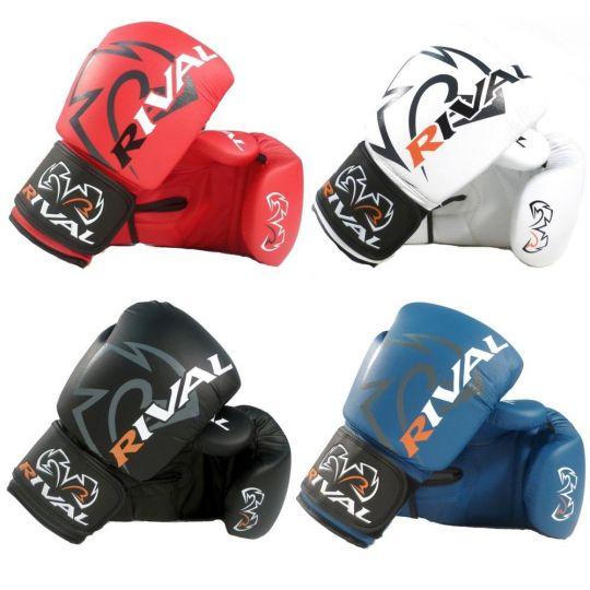Rival RB4 Econo Bag Gloves
