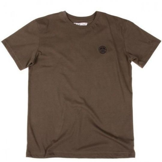 Tatami Standard T-Shirt - Green - Small