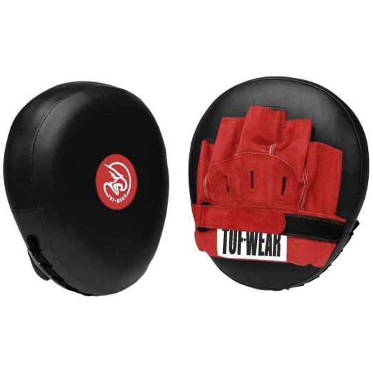 Tuf Wear Eagle Air Focus Pads