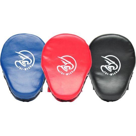 Tuf Wear Starter Curved Focus Pads