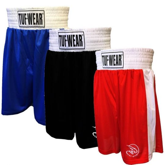 Tuf Wear Club Boxing Shorts
