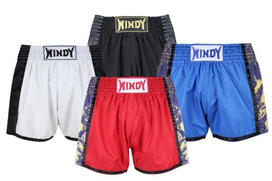 Windy Lightweight Muay Thai Shorts