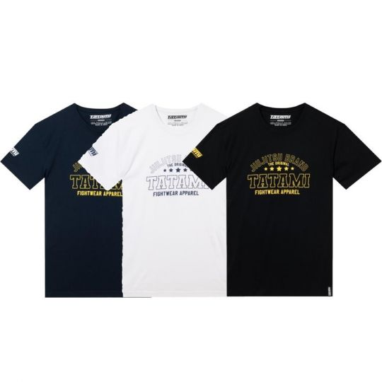Tatami JJB Training T-Shirt