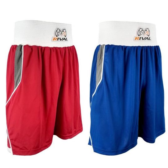 Rival Competition Boxing Shorts