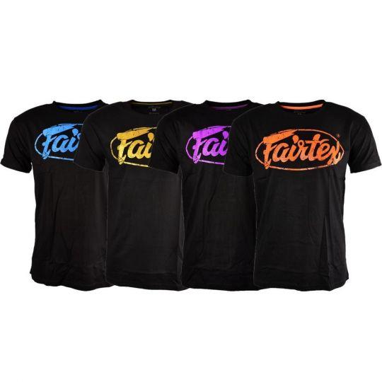 Fairtex Limited Edition T-Shirt