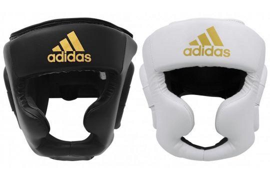 Adidas Speed Full Face Head Guard