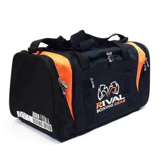 Rival Gym Bag