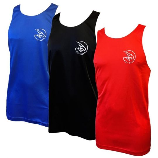 Tuf Wear Club Boxing Vest