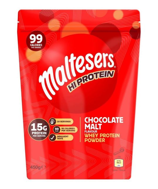 Maltesers Whey Protein Powder