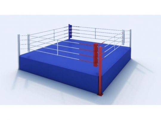 Pro Box AIBA Tournament Boxing Ring - Please Contact Us For Shipping Costs