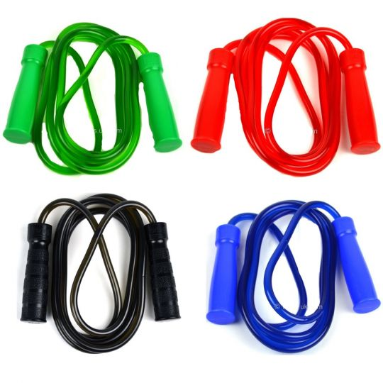 Twins Skipping Rope