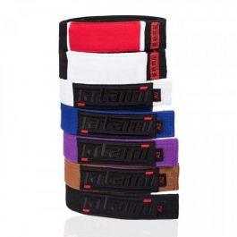 Tatami Deluxe BJJ Belt