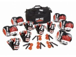 Pro Box Coaching Instructors Essential Training Pack - 15 People