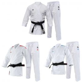 Adidas WKF Approved Adi-Light Karate Suit