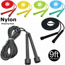 Nylon Skipping Rope