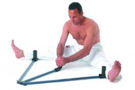 Cimac Heavy Duty Metal Leg Stretcher