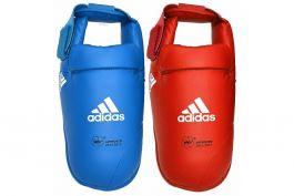 Adidas WKF Foot Protectors
