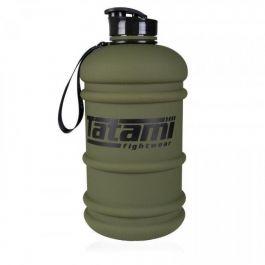 Tatami Water Bottle - Khaki
