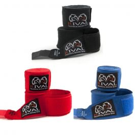 Rival 4.5m Mexican Style Boxing Handwraps - HWM