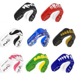 Safejawz Adult & Kids Extro Series Mouth Guard