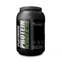 Exclusive Supplements Platinum Whey Protein