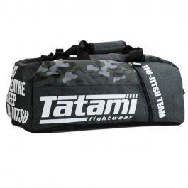 Tatami Camo Jiu-Jitsu Gear Bag