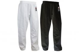 Cimac Karate Pants - White