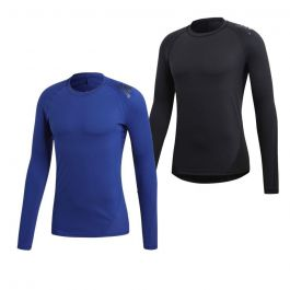 Adidas Alphaskin Long Sleeve Compression Tee