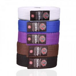 Tatami IBJJF Ranked Adult BJJ Belt