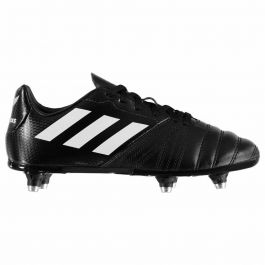 Adidas All Blacks Kids Rugby Boots