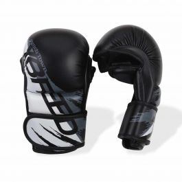 PunchTown Xbreed MMA Sparring Gloves